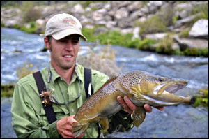 Doug McKnight Montana Rainbow